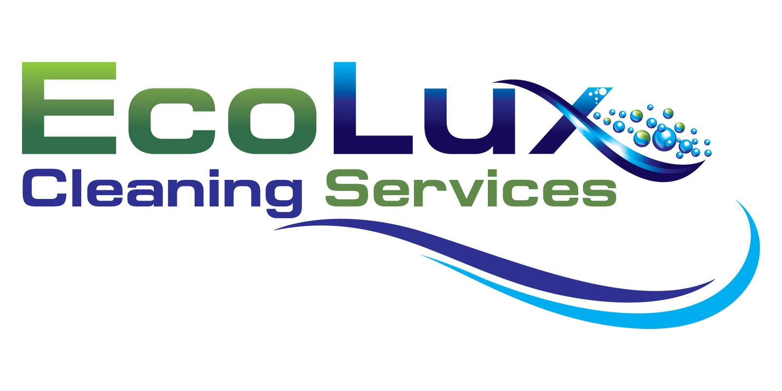 EcoLux Cleaning Services