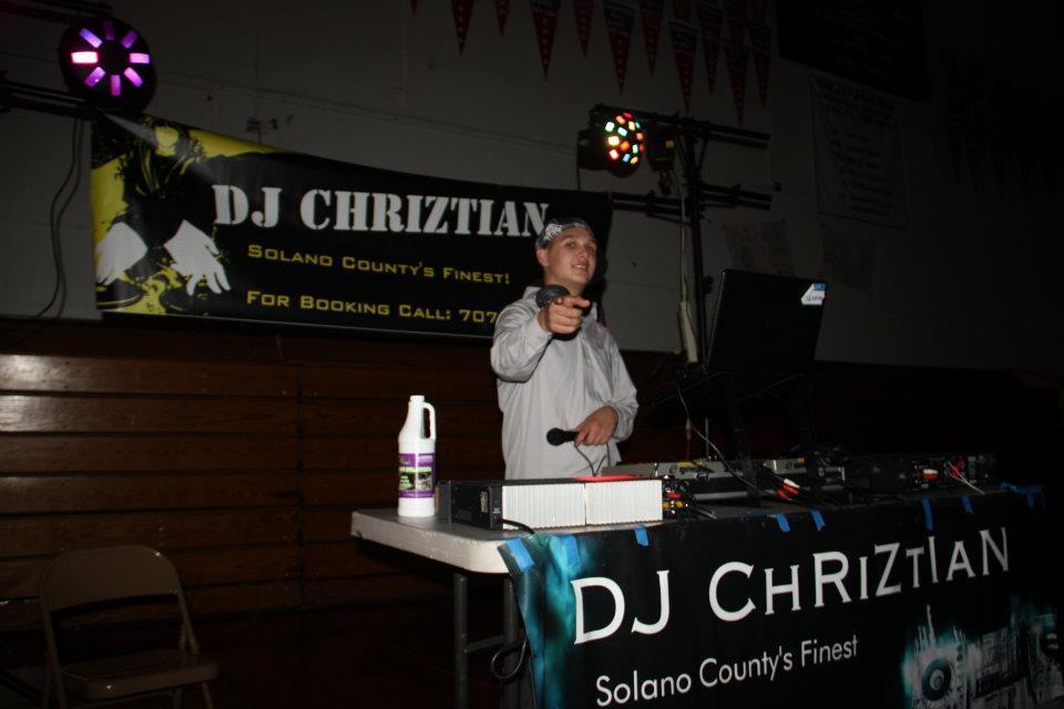 DJ ChRiZtIaN