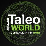 Taleo World 2012: Oracle Taleo Answer Bar