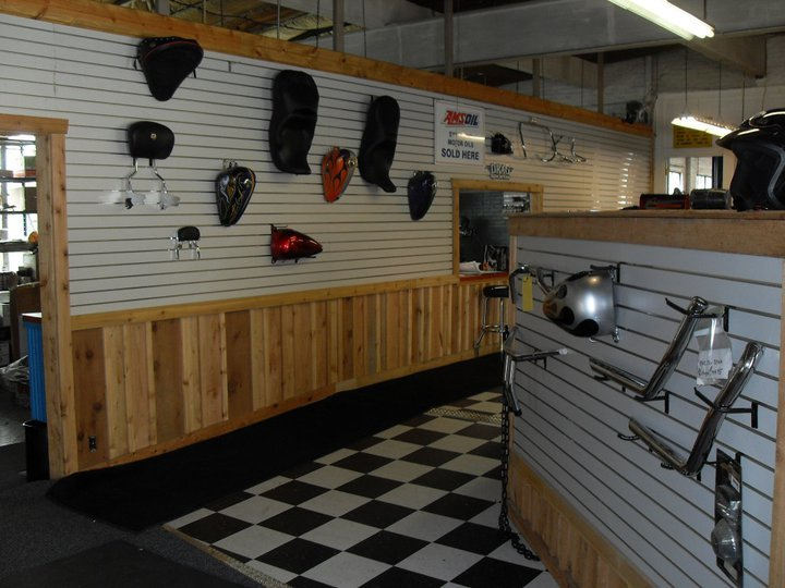 Papertown Auto & Cycle