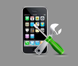Quick Fix iPhones