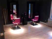 Soliel 21 Salon