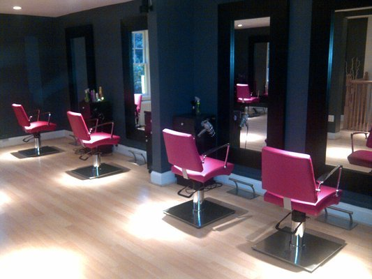 Massimo Hair Salon / Soliel 21 Salon