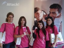 T-Mobile Seattle - Appointment Scheduling