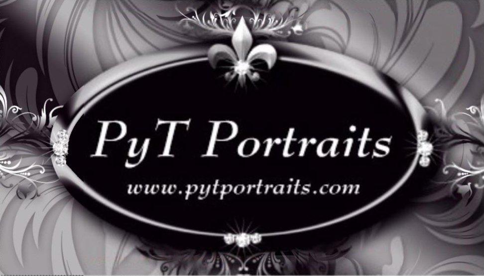 PyT Portraits
