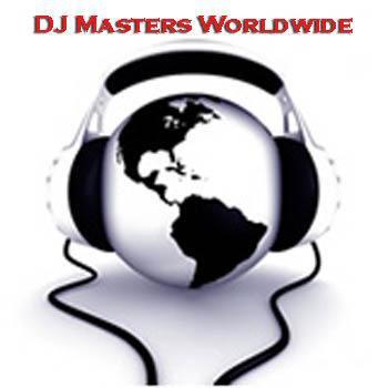 DJ Masters Worldwide - Chicago