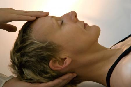 Thiam Bowe Cranial Therapy (CRT) And Massage Therapist