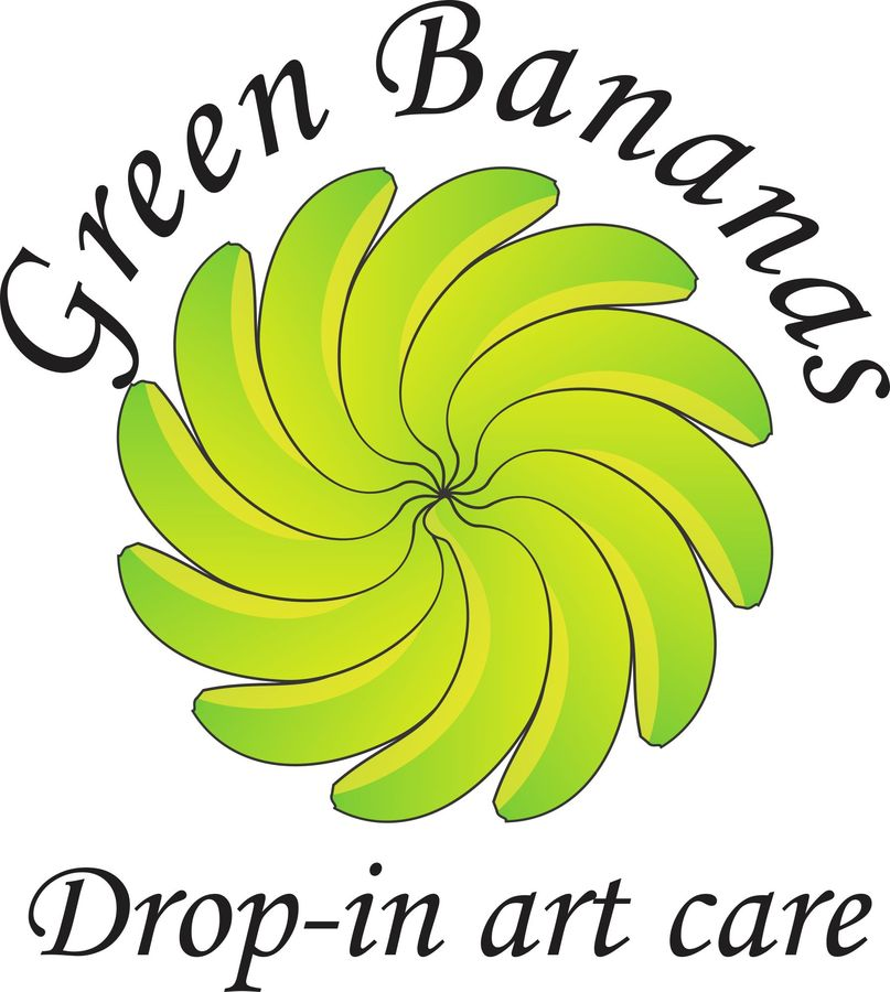 Green Bananas Art Care Studio