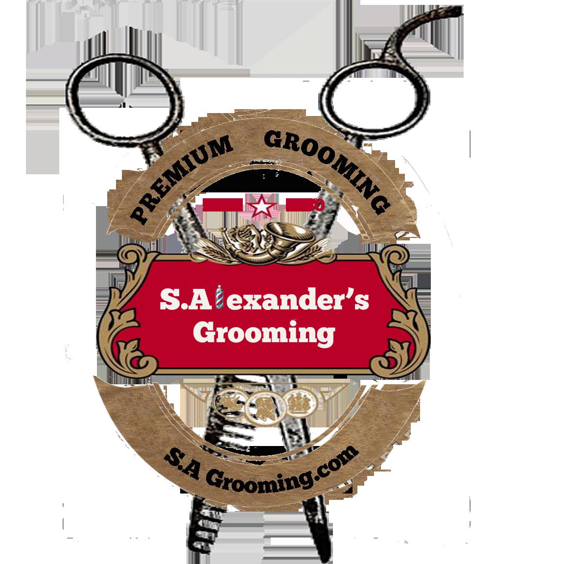SA Grooming
