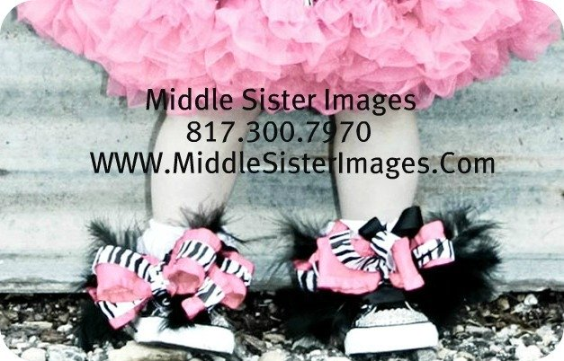Middle Sister Images and Photography