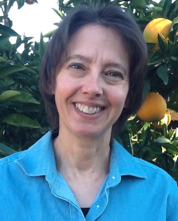 Kathy Campbell, MFT