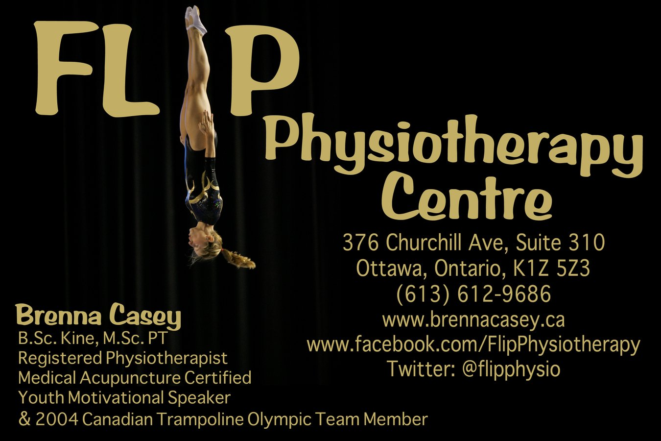 FL!P Physiotherapy Centre