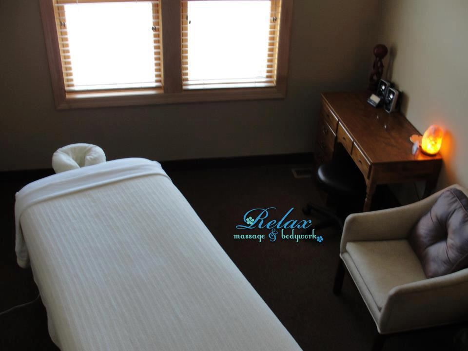 Relax Massage & Bodywork