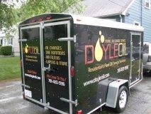 Doyle Oil