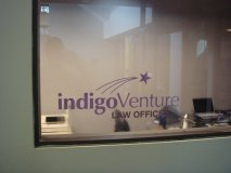 Indigo Venture Law Offices