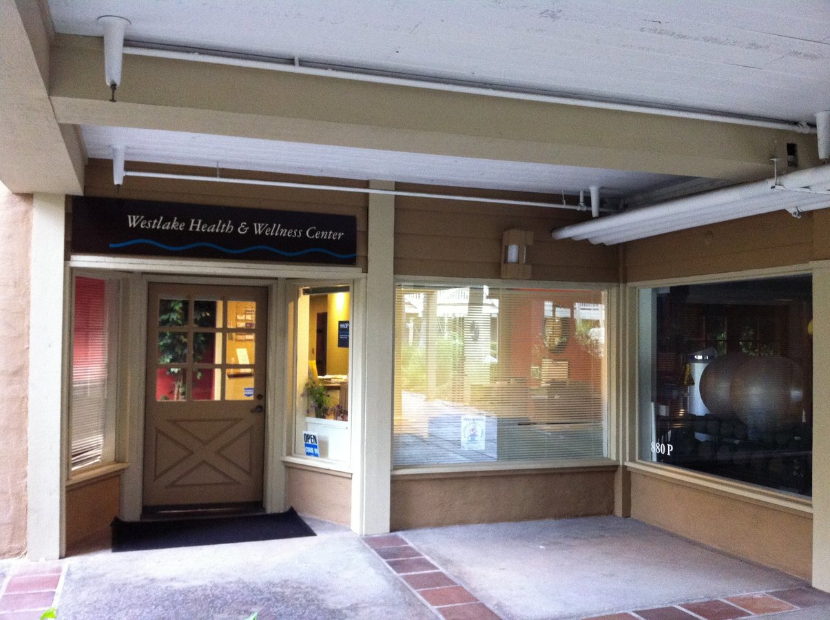 Westlake Health and Wellness Center