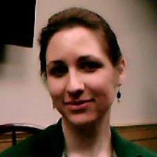 Eryka Sellers, SNHU EFL Writing Tutor