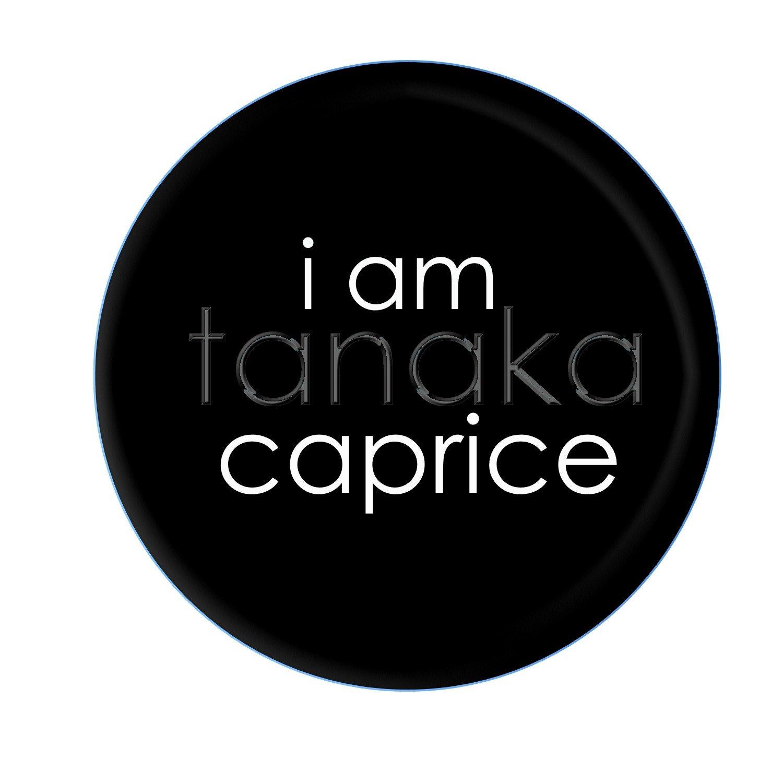 I am Tanaka Caprice