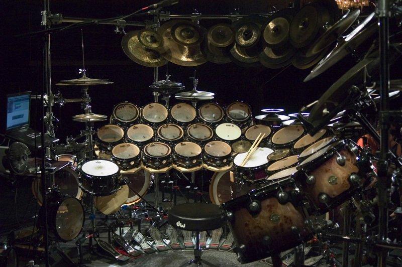 Journey Drummer Collective