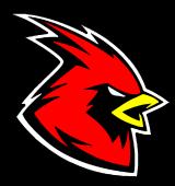 Cardinal Mowing