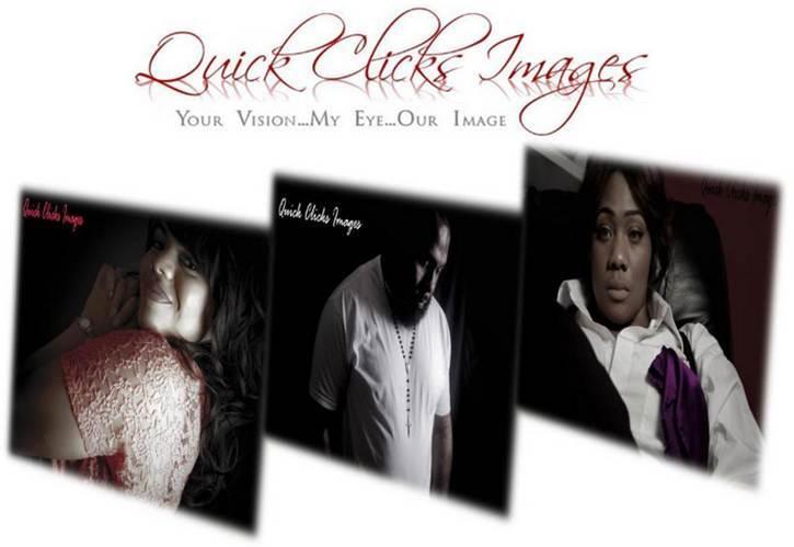 Quick Clicks Images