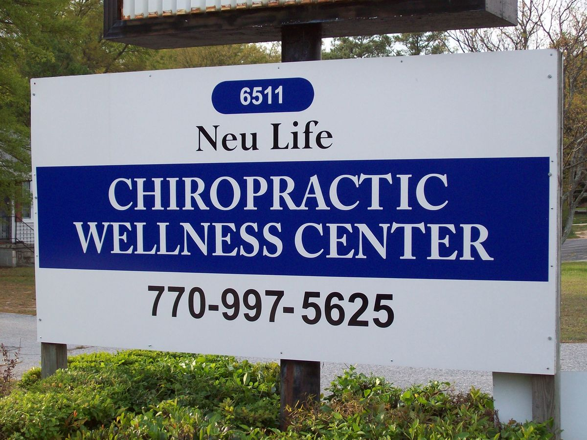 Neu Life Chiropractic Wellness Center