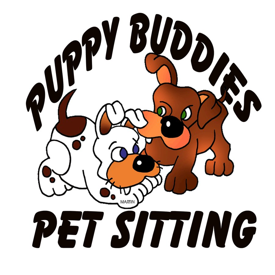 Puppy Buddies Dog Sitting
