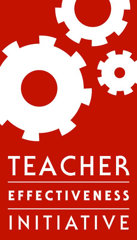 I Teach. I Am