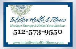Intuitive Health & Fitness