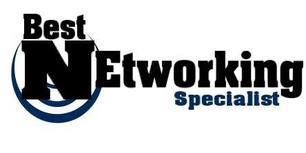 Best Networking Specialist