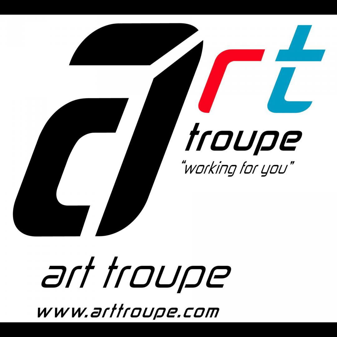 art troupe