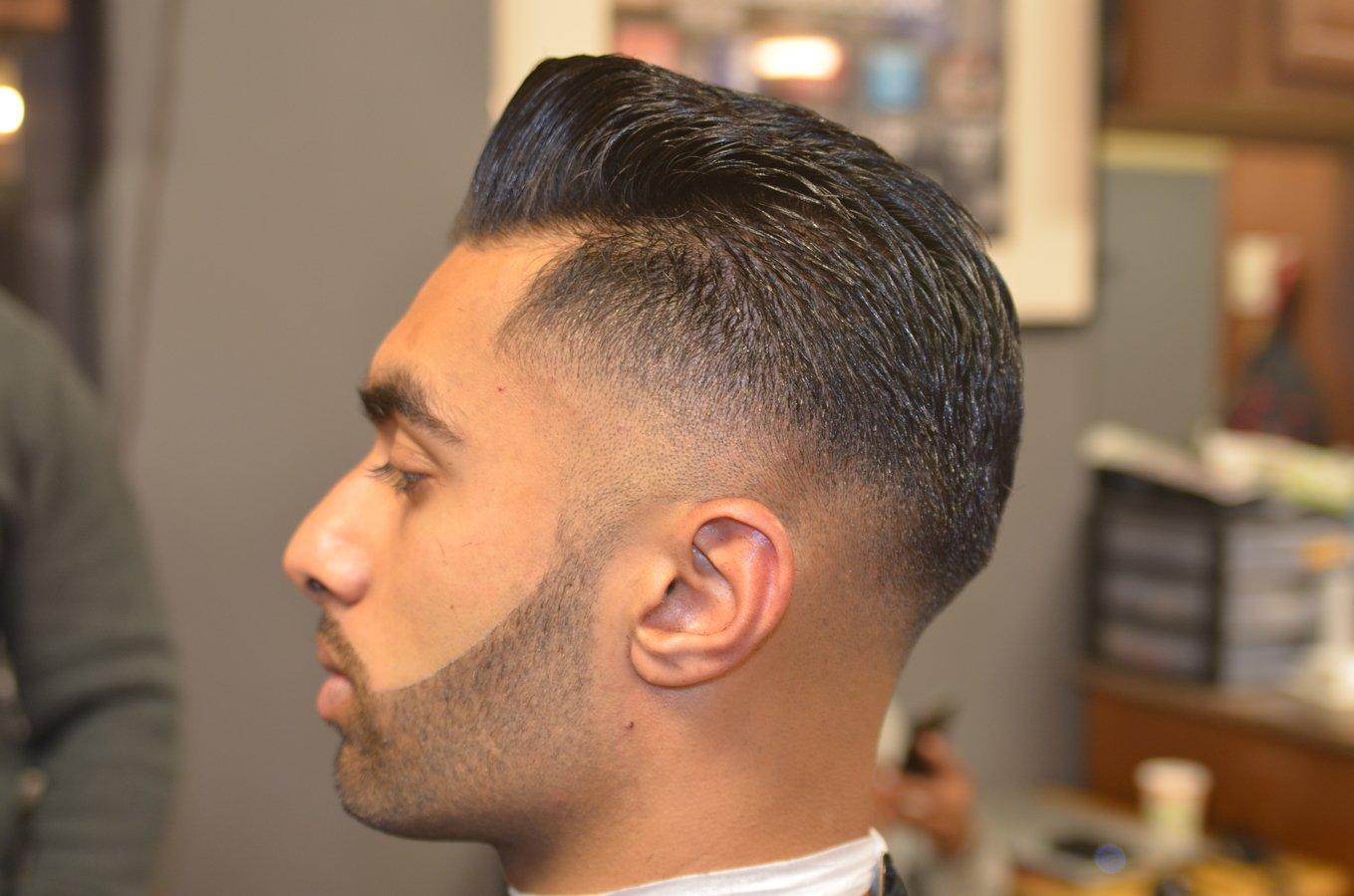 Pacific Beach Ca Haircut
