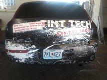 TINT TECH LLC