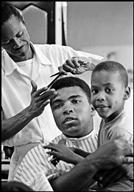ECUTS Barber Shop
