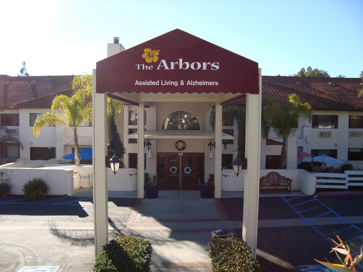 The Arbors Assisted Living and Memory Care