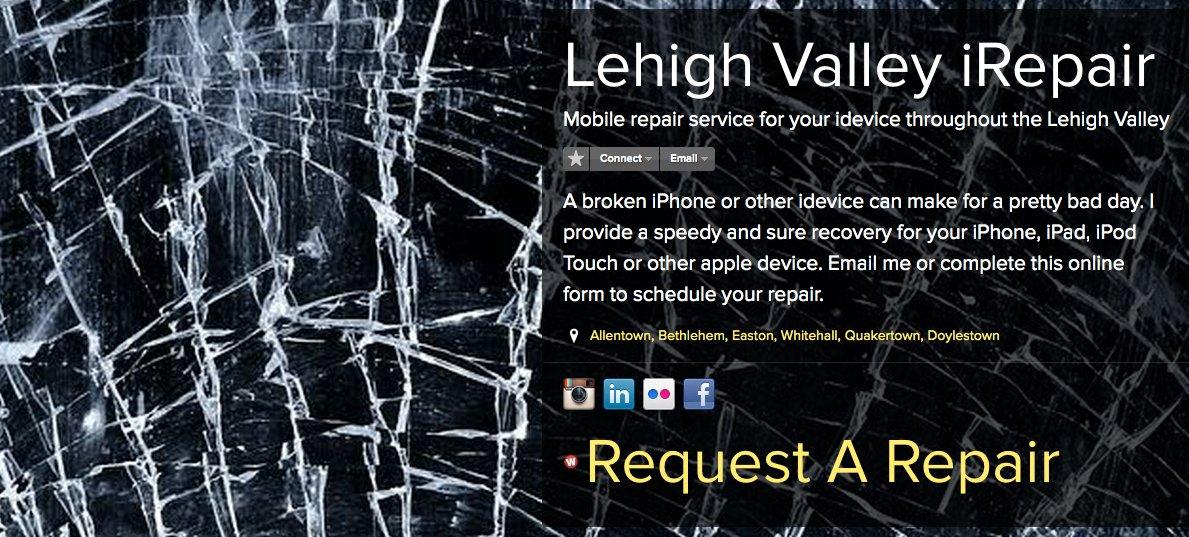 Lehigh Valley iRepair