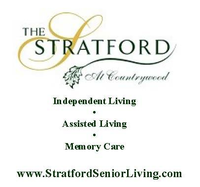 The Stratford at Countrywood