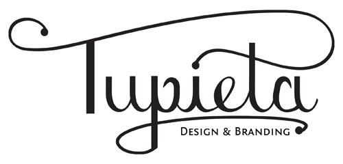 Tupieta Design & Branding