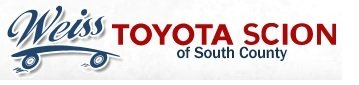 Weiss Toyota