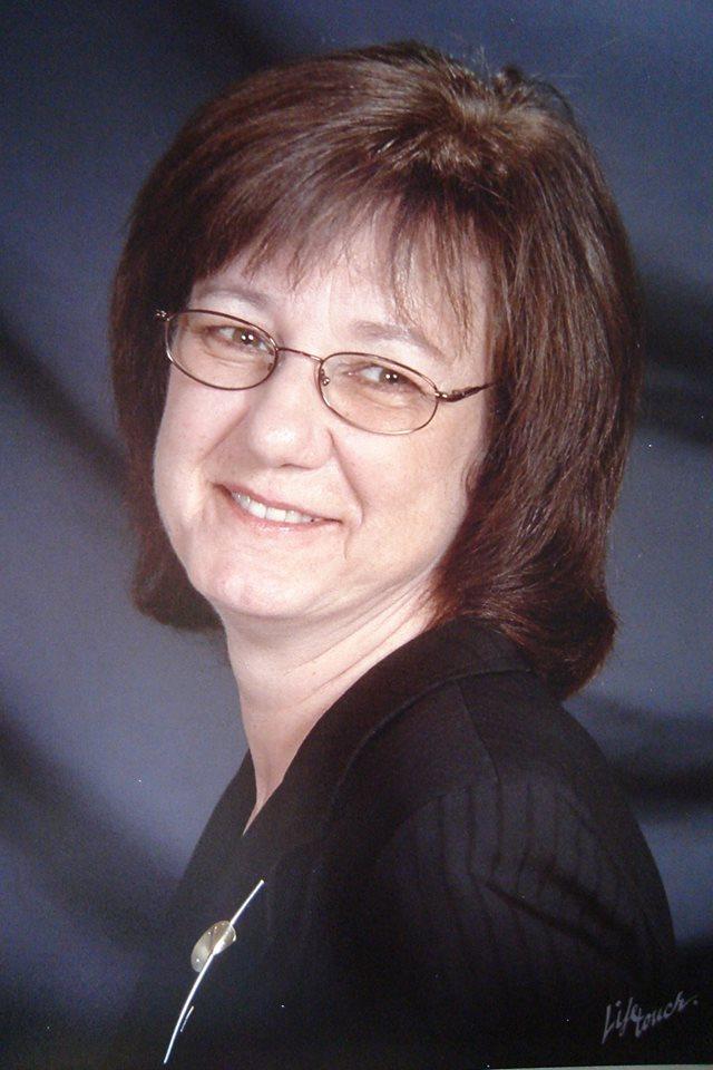 Linda Wilbert - Stewart, HHP, HC, FDN-P