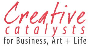 Creative Catalysts - Kelly Pratt