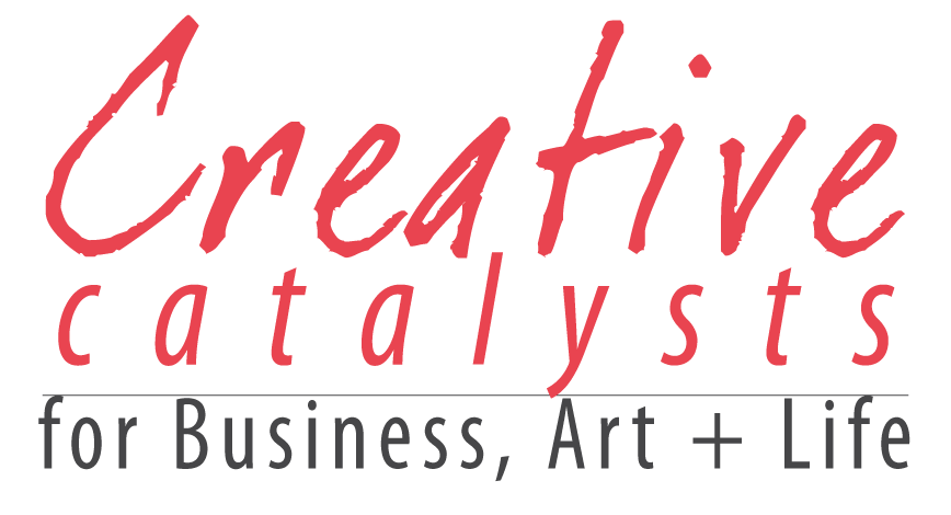 Creative Catalysts - Kelly Pratt