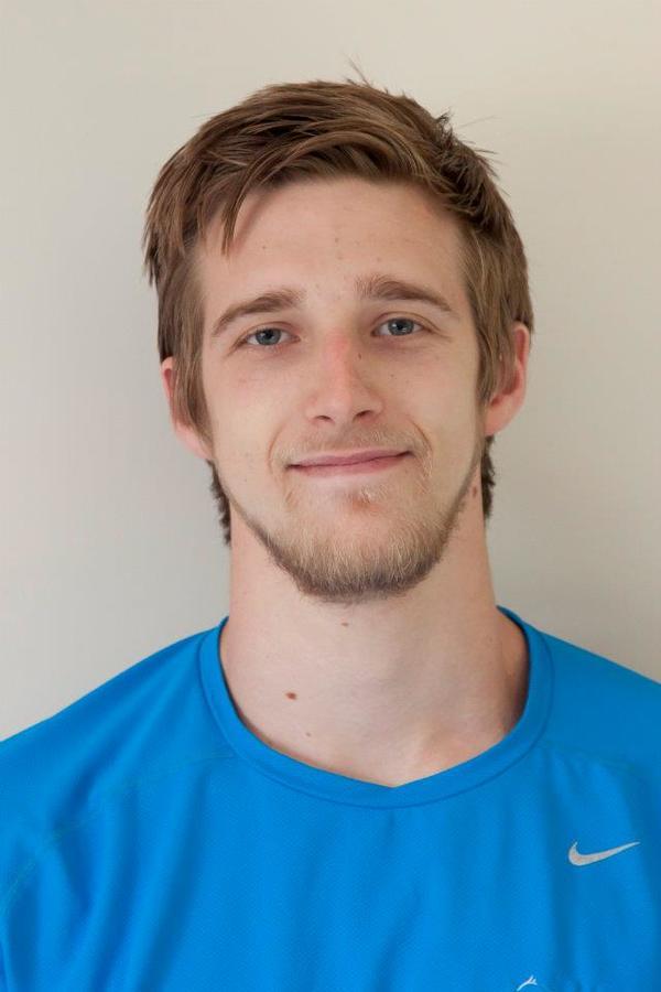 Liam Mitchell