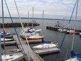 Cocagne Cape Marina