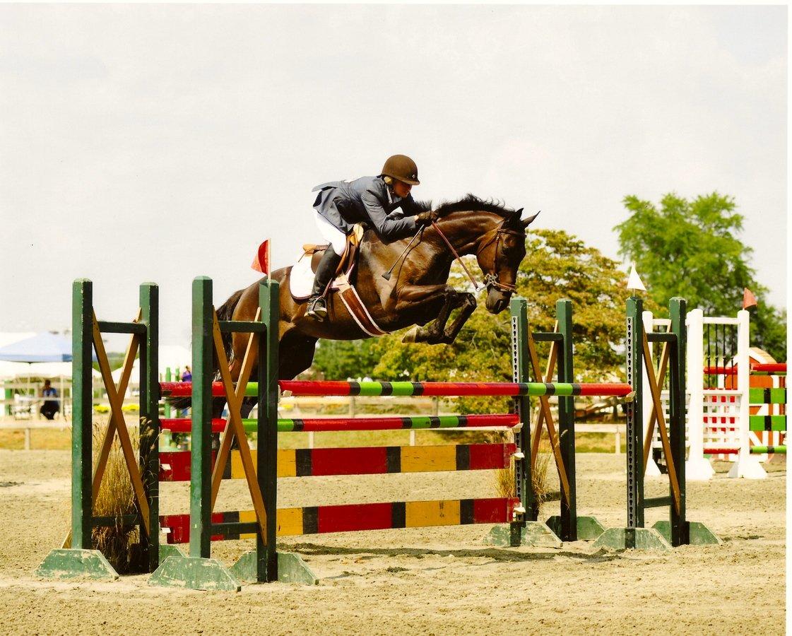 Brierwood Equestrian Center