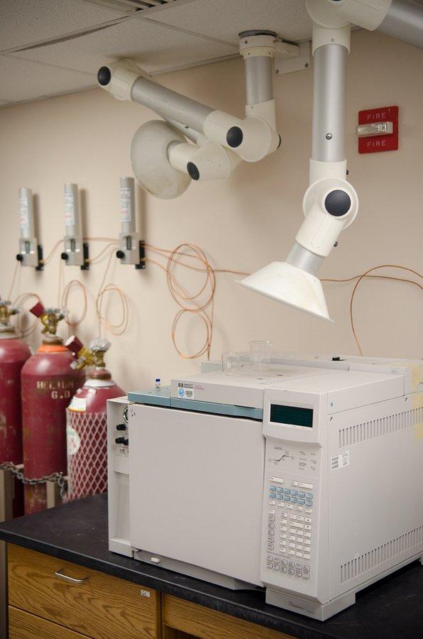 Saint Paul College- Instrumentation Center