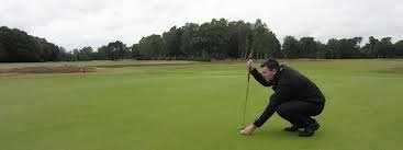 James Crawford Golf
