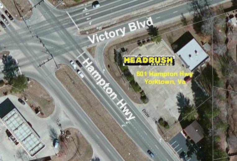 HeadRush Fitness