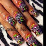 iKandy Nails