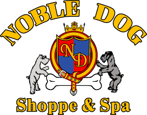 Noble Dog Shoppe & Spa